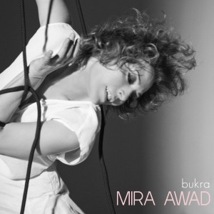 Mira Awad: All my faces